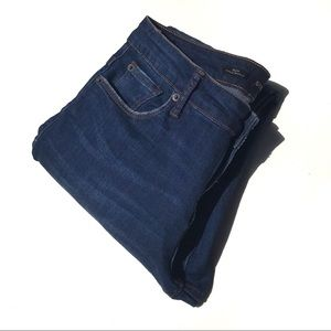 """STS Blue Jeans - STS BLUE """"Emma"""" Ankle Skinny Jeans"""